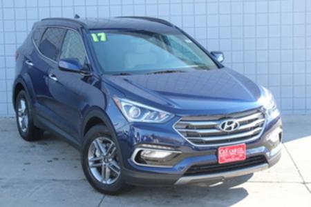 2017 Hyundai Santa Fe Sport AWD 2.4L for Sale  - HY7165  - C & S Car Company