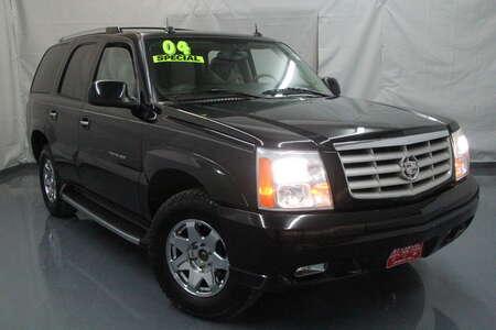2004 Cadillac Escalade AWD for Sale  - SB6244A  - C & S Car Company