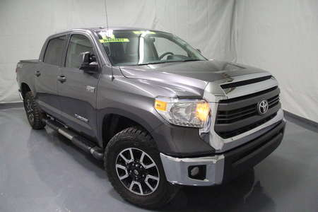 2014 Toyota Tundra Crew Max 4WD for Sale  - 14692B  - C & S Car Company