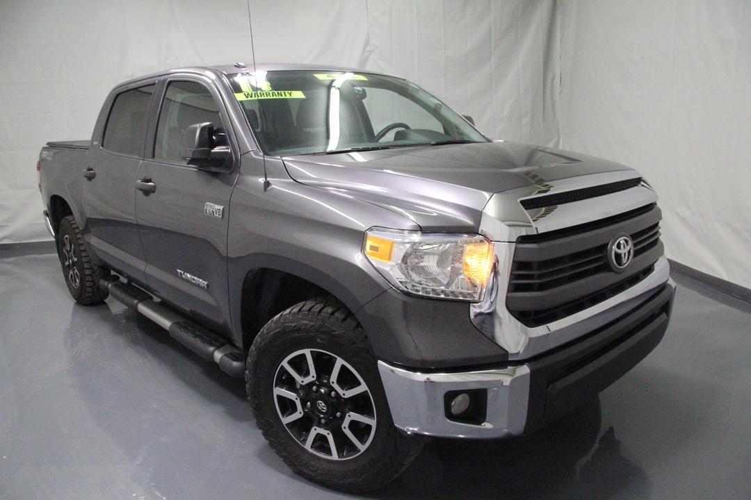 2014 Toyota Tundra  - C & S Car Company