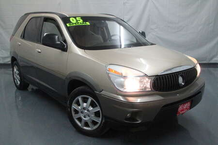 2005 Buick Rendezvous CX  AWD for Sale  - SB5983A  - C & S Car Company