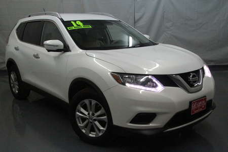 2014 Nissan Rogue SV AWD for Sale  - HY6706D  - C & S Car Company
