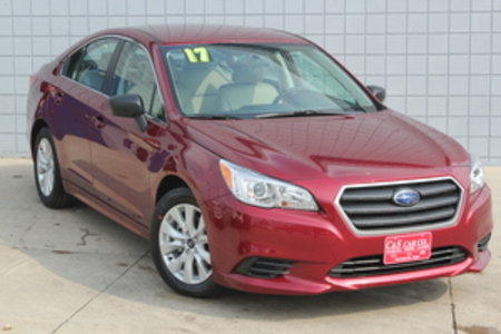 2017 Subaru Legacy 2.5i for Sale  - SB5957  - C & S Car Company