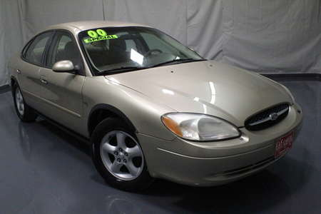 2000 Ford Taurus SES for Sale  - 14588A  - C & S Car Company