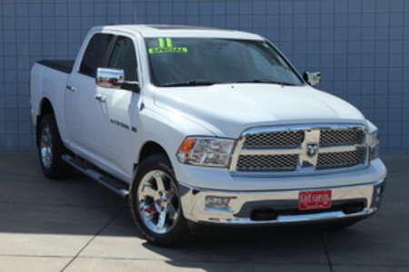 2011 Ram 1500 Laramie Crew Cab 4WD for Sale  - 14613  - C & S Car Company