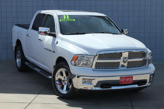 2011 Ram 1500  - C & S Car Company