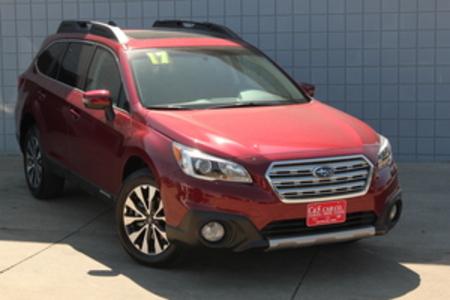 2017 Subaru Outback 2.5i Limited for Sale  - SB6010  - C & S Car Company