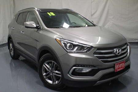 2018 Hyundai Santa Fe Sport 2.4L for Sale  - HY7481  - C & S Car Company