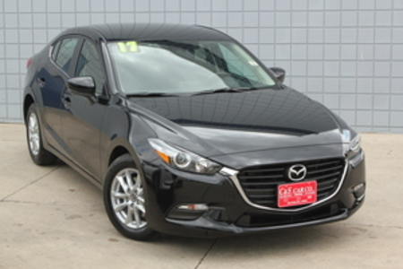 2017 Mazda MAZDA3 4-Door Sport for Sale  - MA2931  - C & S Car Company