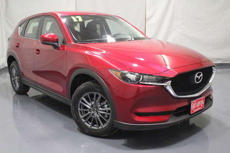 2017 Mazda CX-5 Sport AWD for Sale  - MA3052  - C & S Car Company