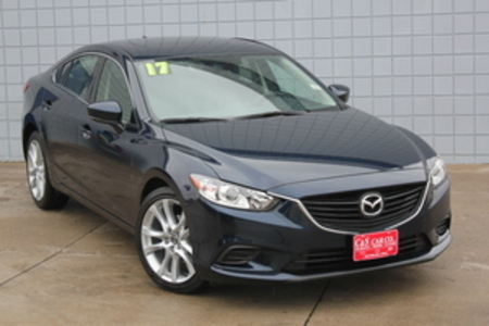 2017 Mazda Mazda6 i Touring for Sale  - MA2756  - C & S Car Company