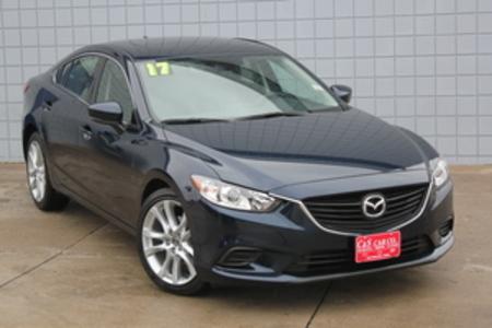 2017 Mazda Mazda6 i Touring for Sale  - MA2756  - C & S Car Company