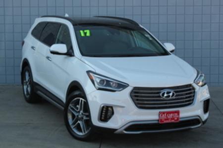 2017 Hyundai Santa Fe Limited Ultimate AWD for Sale  - HY7352  - C & S Car Company