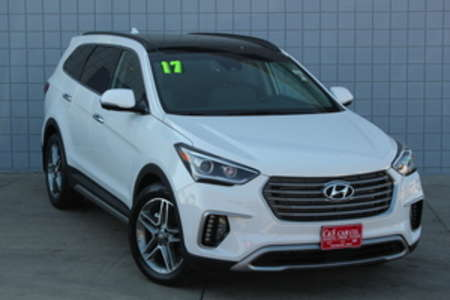 2017 Hyundai Santa Fe Limited Ultimate AWD for Sale  - HY7352  - C & S Car Company