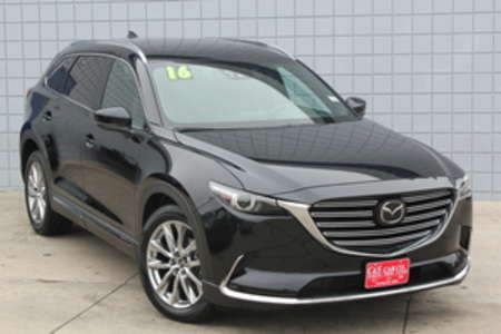 2016 Mazda CX-9 Touring AWD for Sale  - MA2753  - C & S Car Company
