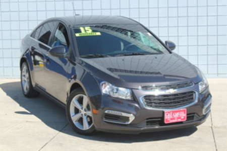 2015 Chevrolet Cruze 2LT for Sale  - SB5998A  - C & S Car Company