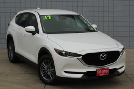 2017 Mazda CX-5 Sport AWD for Sale  - MA2923  - C & S Car Company
