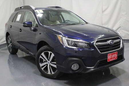 2018 Subaru Outback 2.5i Limited w/Eyesight for Sale  - SB6284  - C & S Car Company