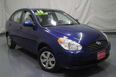 2010 Hyundai Accent GLS Sedan for Sale  - SB6136A  - C & S Car Company