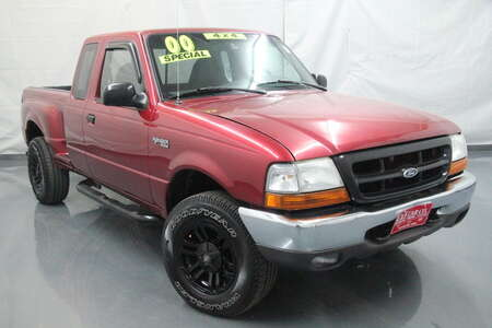2000 Ford Ranger XLT  4WD for Sale  - 14837A  - C & S Car Company
