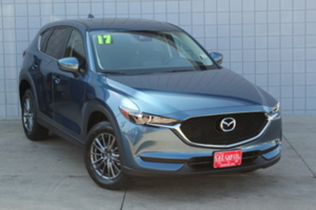 2017 Mazda CX-5 Touring AWD for Sale  - MA2955  - C & S Car Company