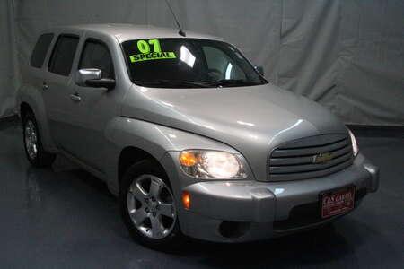2007 Chevrolet HHR LT for Sale  - HY7231B  - C & S Car Company