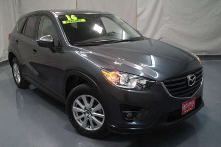 2016 Mazda CX-5 Touring  AWD for Sale  - MA3015A  - C & S Car Company