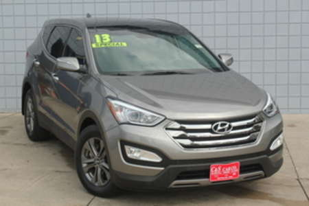 2013 Hyundai Santa Fe Limited 2.4L for Sale  - HY7349A  - C & S Car Company
