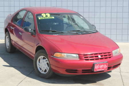 1999 Plymouth Breeze  for Sale  - R14724A  - C & S Car Company