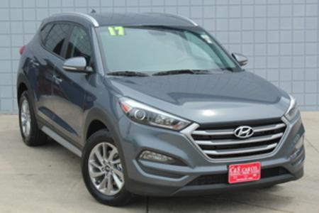2017 Hyundai Tucson SE Plus AWD for Sale  - HY7328  - C & S Car Company