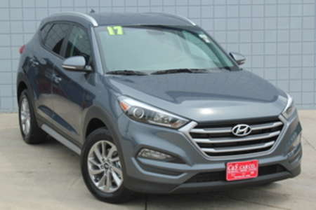 2017 Hyundai Tucson SE Plus AWD for Sale  - HY7328  - C & S Car Company
