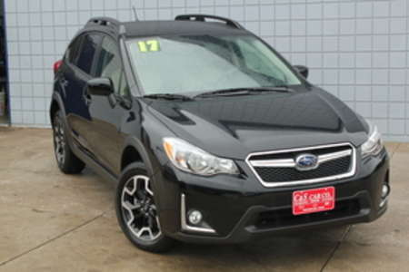 2017 Subaru Crosstrek 2.0i Premium for Sale  - SB6080  - C & S Car Company