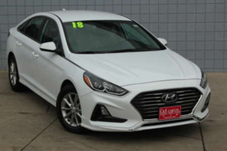 2018 Hyundai Sonata SE for Sale  - HY7391  - C & S Car Company
