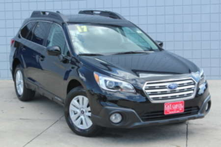 2017 Subaru Outback 2.5i Premium for Sale  - SB5502  - C & S Car Company