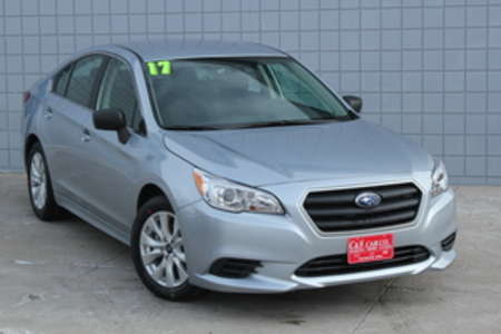 2017 Subaru Legacy 2.5i for Sale  - SB5710  - C & S Car Company