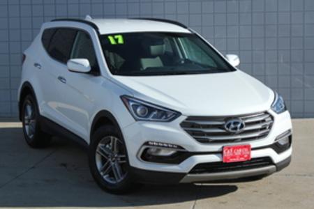 2017 Hyundai Santa Fe Sport 2.4L  AWD for Sale  - HY7199  - C & S Car Company