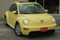 2001 Volkswagen New Beetle GLS 2D Coupe  - R14625  - C & S Car Company