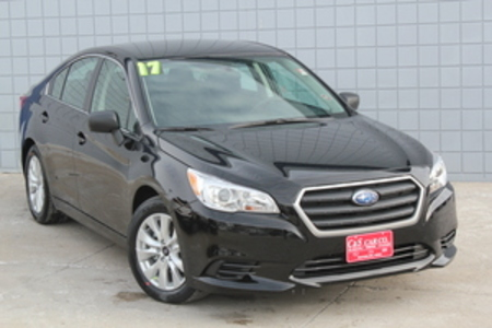 2017 Subaru Legacy 2.5i for Sale  - SB5723  - C & S Car Company
