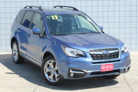 2017 Subaru Forester 2.5i Touring for Sale  - SB6017  - C & S Car Company