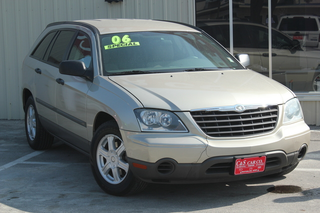 2006 Chrysler Pacifica  - C & S Car Company