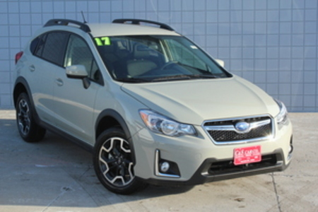 2017 Subaru Crosstrek 2.0i Premium for Sale  - SB5721  - C & S Car Company