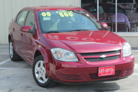 2008 Chevrolet Cobalt LT for Sale  - 14665  - C & S Car Company