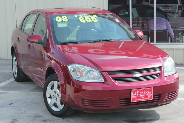 2008 Chevrolet Cobalt  - C & S Car Company