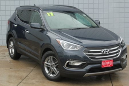 2017 Hyundai Santa Fe Sport 2.4L AWD for Sale  - HY7083  - C & S Car Company
