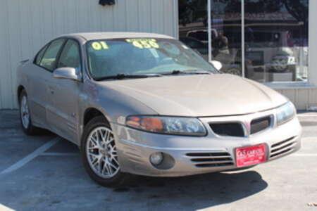 2001 Pontiac Bonneville SLE for Sale  - R14453  - C & S Car Company