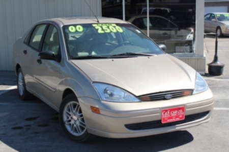 2000 Ford Focus SE for Sale  - R14037  - C & S Car Company