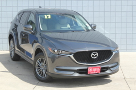 2017 Mazda CX-5 Touring AWD for Sale  - MA2956  - C & S Car Company