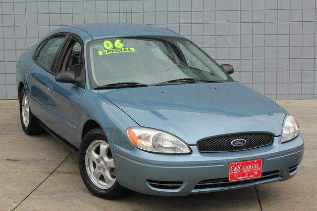 2006 Ford Taurus  - C & S Car Company