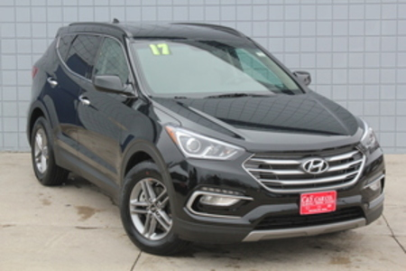 2017 Hyundai Santa Fe Sport 2.4L AWD for Sale  - HY7194  - C & S Car Company
