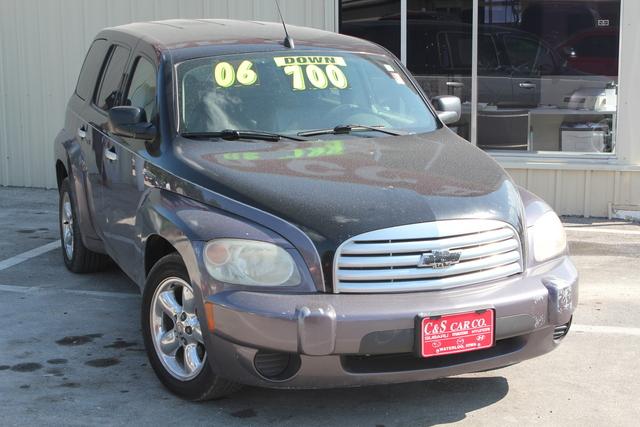 2006 Chevrolet HHR  - C & S Car Company